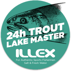 24H ILLEX Trout Lake Master