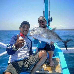 Giant Trevally (GT) — Rudy Hiole