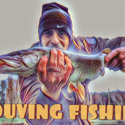 Douving Fishing