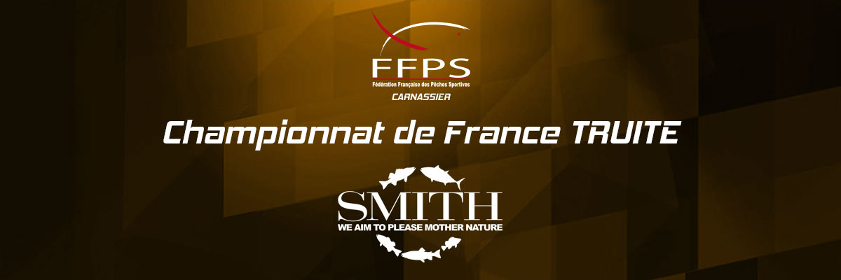 2019 FFPS - Truite - National - Limoges - 11/12 mai