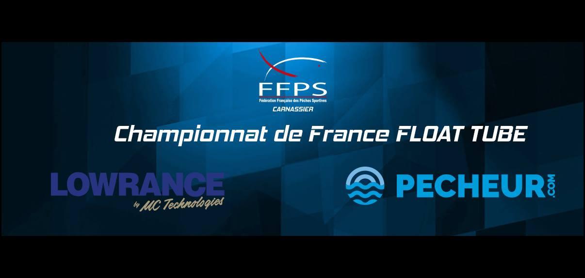 Choisy le Roi - 6 octobre - FFPS Float Tube Challenger