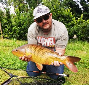 Common Carp — Stephane Leurriste