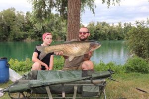 Grass Carp — Mo Technologik