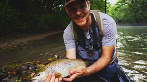 Brown Trout — Axel Rauch